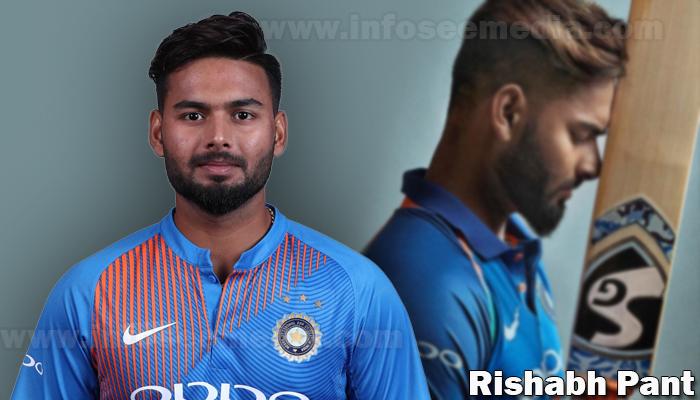Rishabh Pant featured image