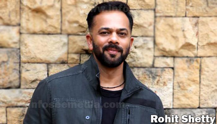 Rohit Shetty featured image