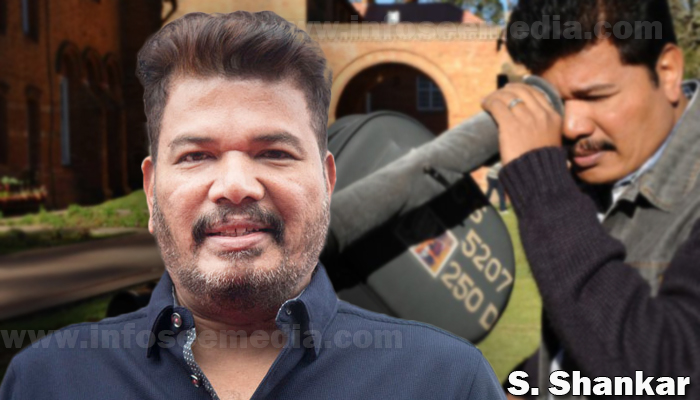 S Shankar featured image
