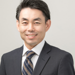 Tadashi Yanai's son Koji Yanaii