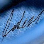 Vernon Norwood signature