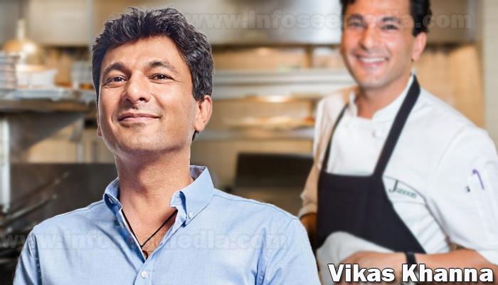 Vikas Khanna featured image