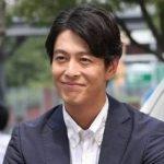 Yuko Takeuchi's ex-husband Taiki Nakabayashi