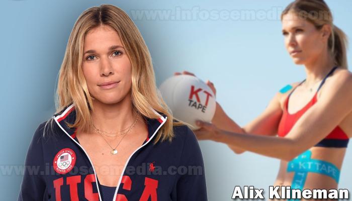 Alix Klineman featured image