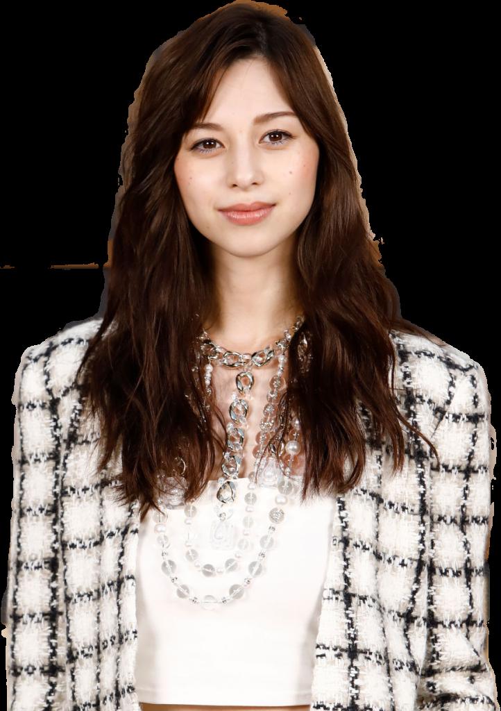 Ayami Nakajô transparent background png image