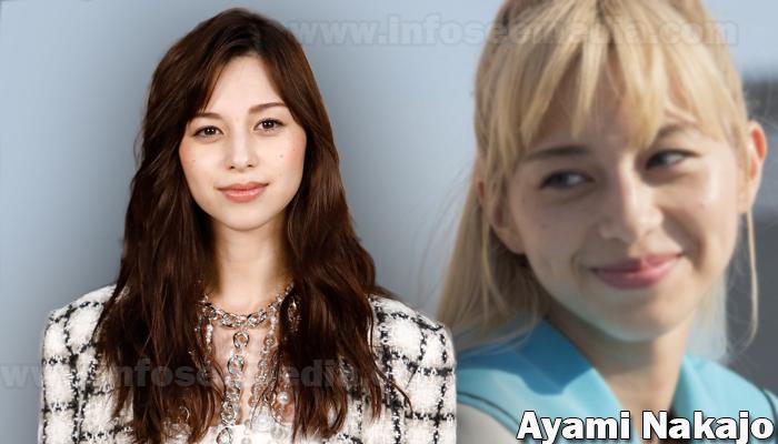 Ayami Nakajô featured image