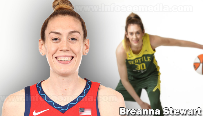 Breanna Stewart featured image