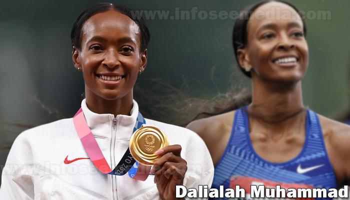 Dalilah Muhammad featured image