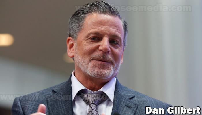 Dan Gilbert featured image