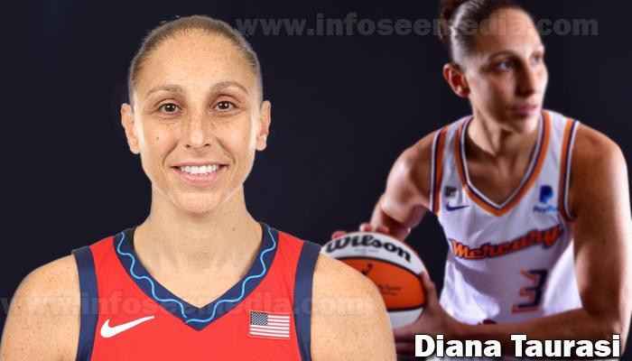 Diana Taurasi featured image