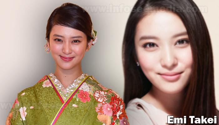 Emi Takei featured image