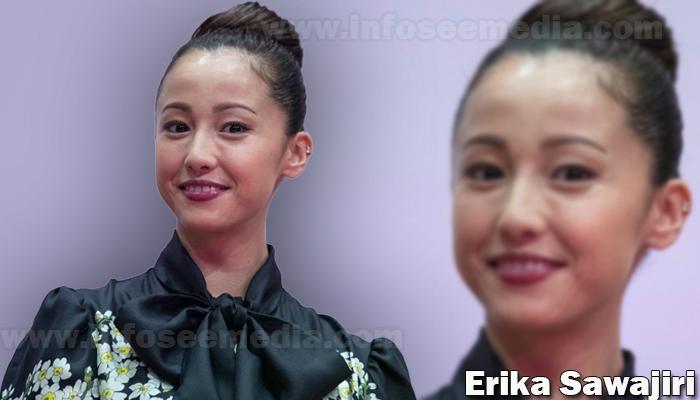 Erika Sawajiri featured image