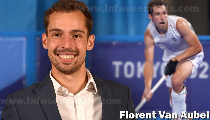 Florent Van Aubel featured image