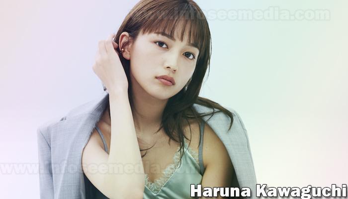 Haruna Kawaguchi featured image