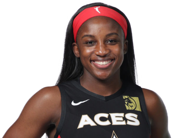Jackie Young transparent background png image