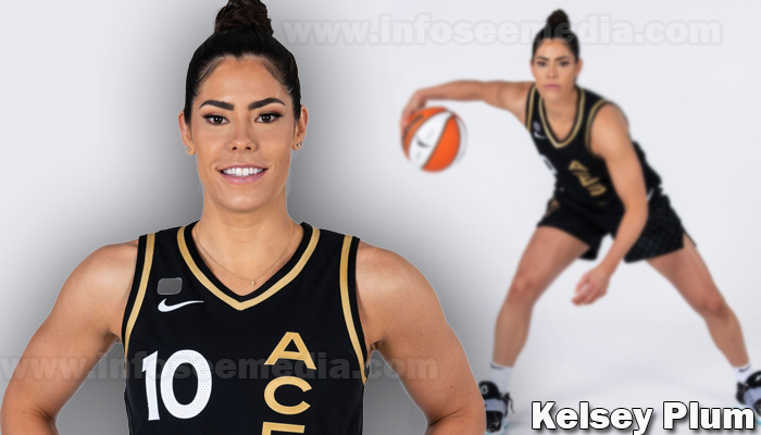 Kelsey Plum featured image