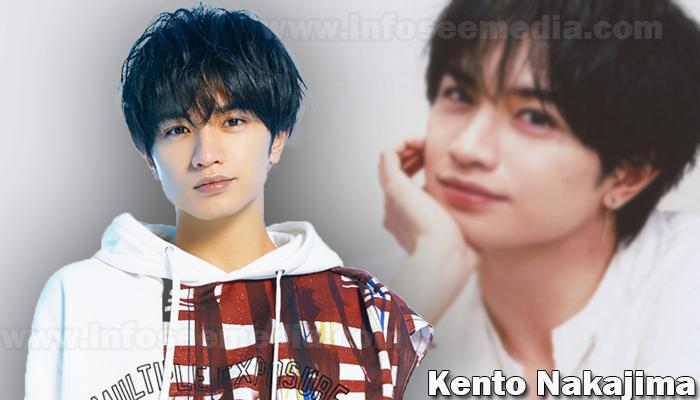 Kento Nakajima featured image