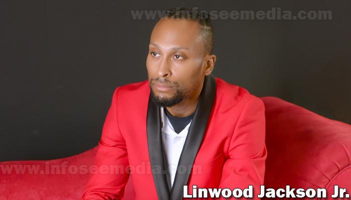 Linwood Jackson Jr featured image