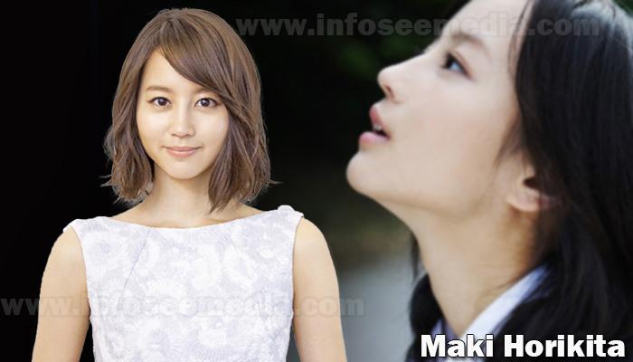 Maki Horikita featured image