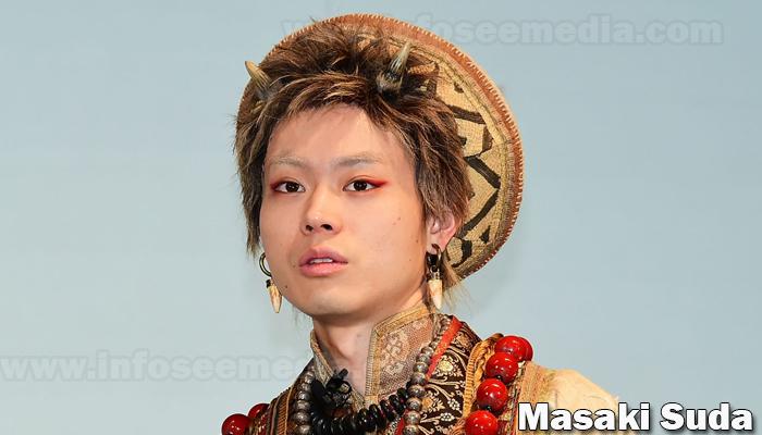 Masaki Suda featured image