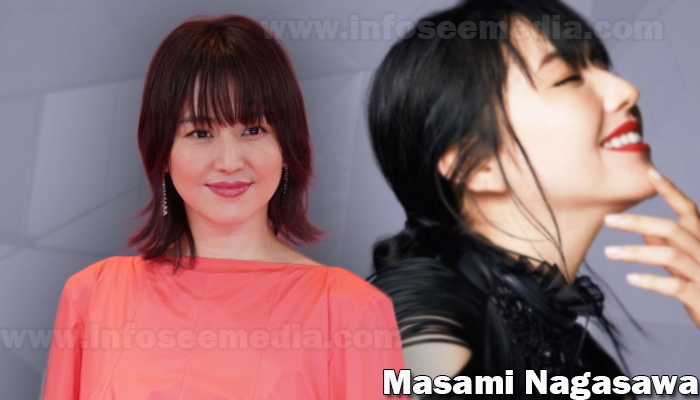 Masami Nagasawa featured image