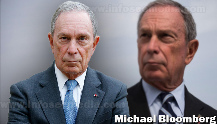 Michael Bloomberg featured image
