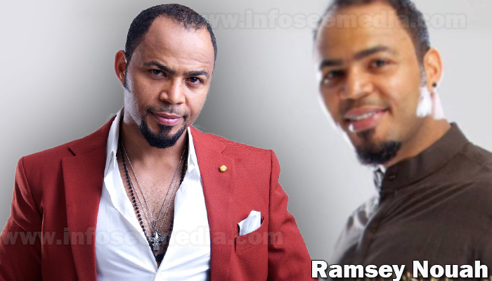 Ramsey Nouah featured image
