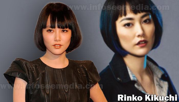 Rinko Kikuchi featured image