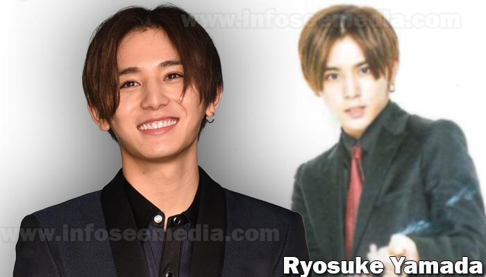 Ryosuke Yamada featured image