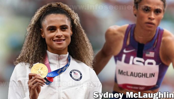 Sydney McLaughlin featured image