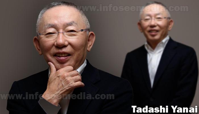 Tadashi Yanai featured image