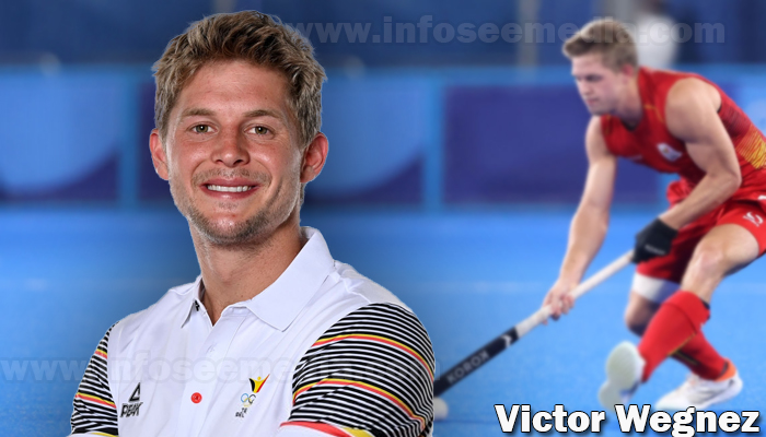 Victor Wegnez featured image