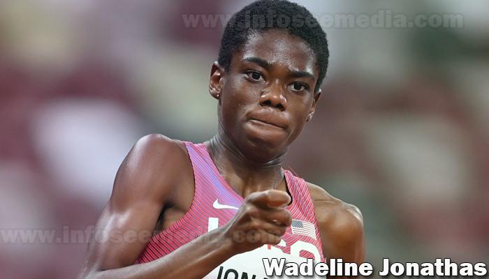 Wadeline Jonathas featured image