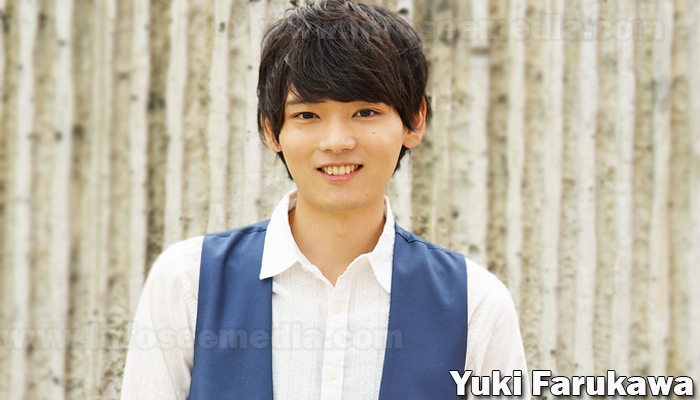 Yûki Furukawa featured image