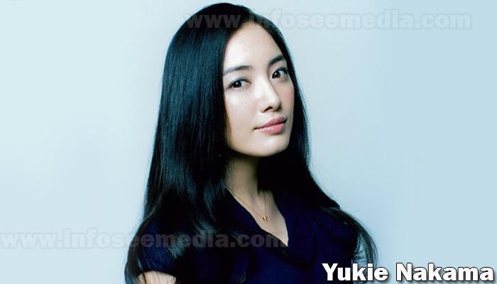 Yukie Nakama featured image