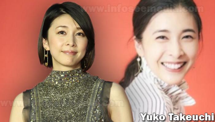 Yuko Takeuchi featured image