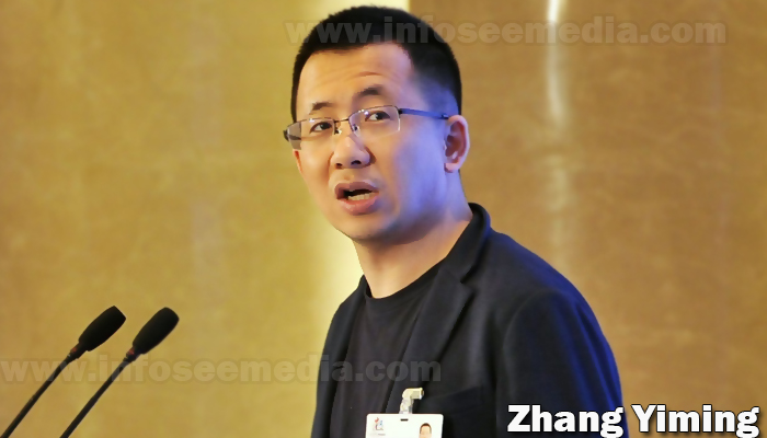 Zhang Yiming featured image