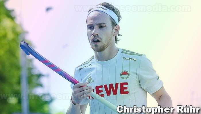Christopher Rühr featured image