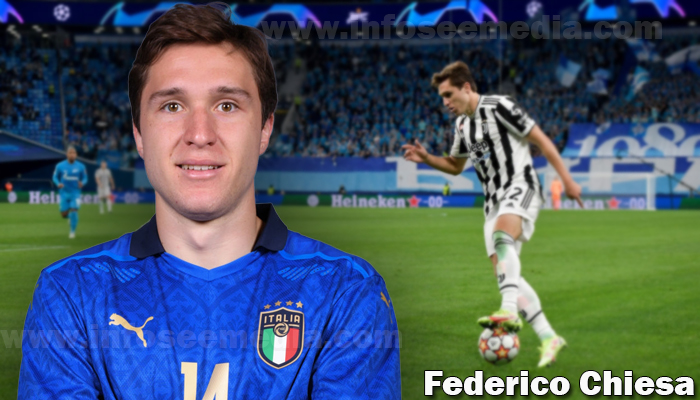 Federico Chiesa featured image