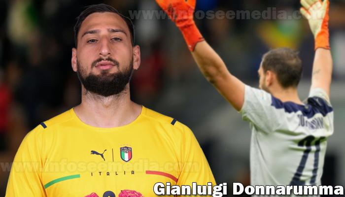 Gianluigi Donnarumma featured image