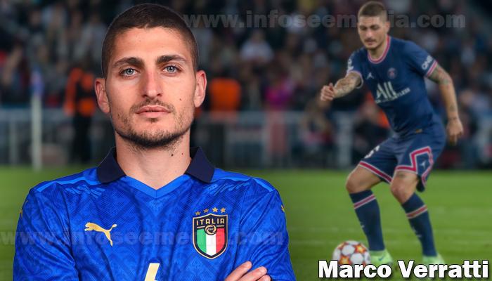 Marco Verratti featured image