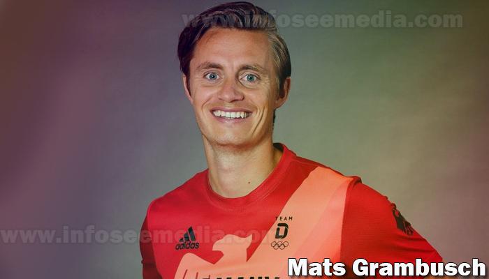 Mats Grambusch featured image
