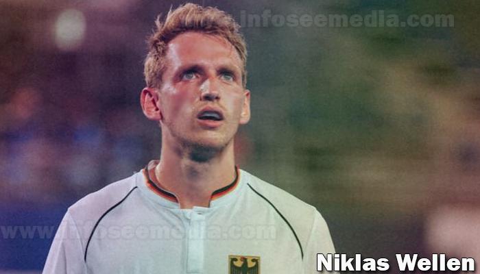 Niklas Wellen featured image
