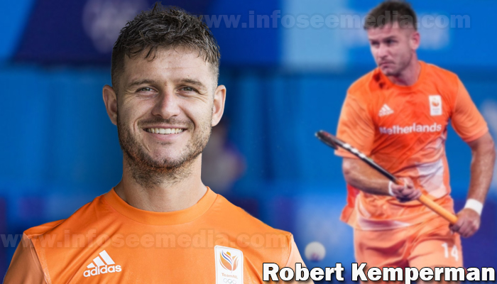 Robbert Kemperman featured image