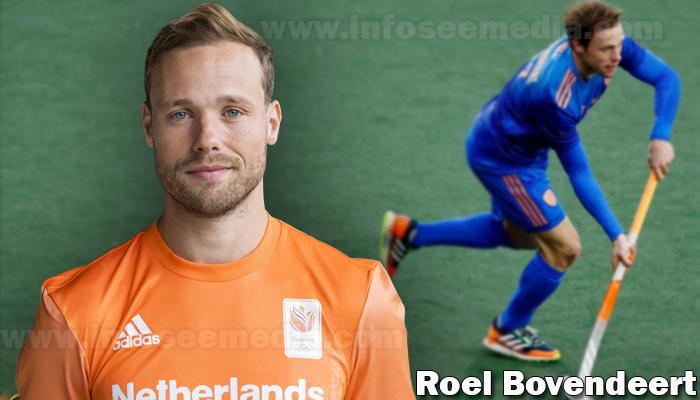 Roel Bovendeert featured image